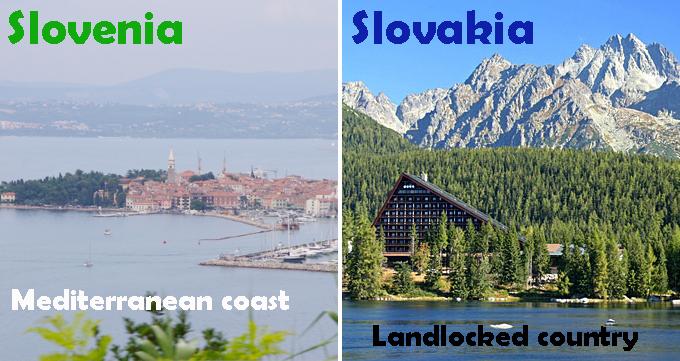 Slovenian-Sea-Slovakia-landlocked
